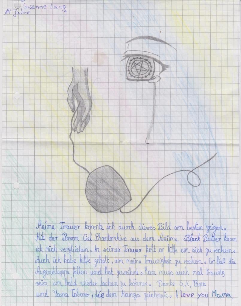 Susanne, 14 Jahre
